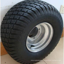 High Quality Tubeless Turf Wheel 16X6.50-8
